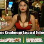Taktik Menang Keuntungan Baccarat Online Uang Asli
