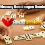Tips Efektif Menang Keuntungan Domino QQ Online